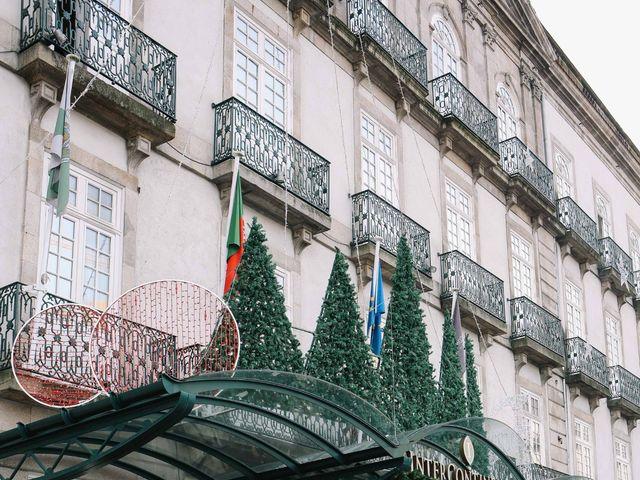 O casamento de Carlos e Isabel  em Porto, Porto (Concelho) 7