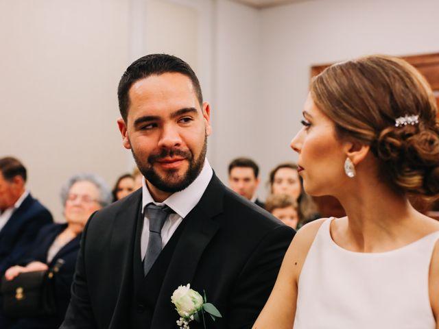 O casamento de Carlos e Isabel  em Porto, Porto (Concelho) 17
