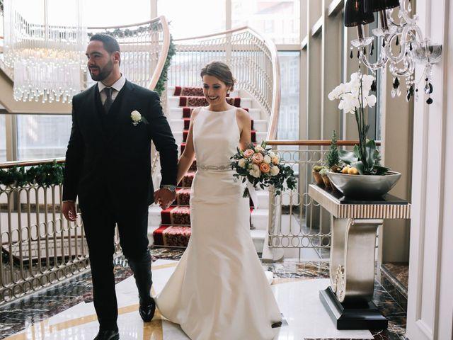 O casamento de Carlos e Isabel  em Porto, Porto (Concelho) 19