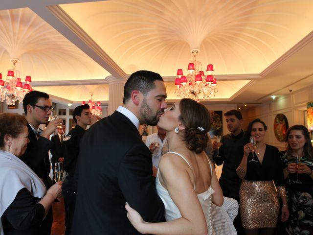 O casamento de Carlos e Isabel  em Porto, Porto (Concelho) 24