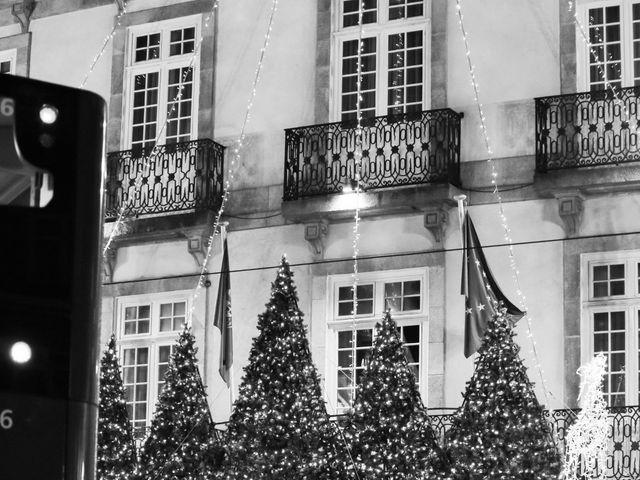 O casamento de Carlos e Isabel  em Porto, Porto (Concelho) 25