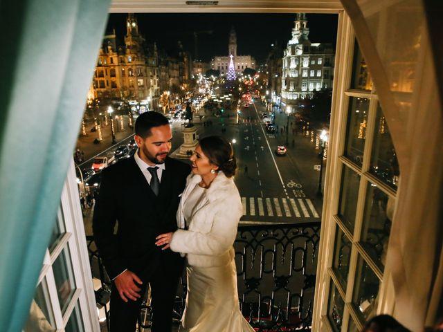 O casamento de Carlos e Isabel  em Porto, Porto (Concelho) 26