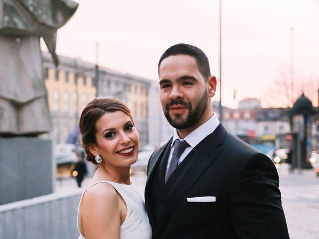 O casamento de Carlos e Isabel  em Porto, Porto (Concelho) 29