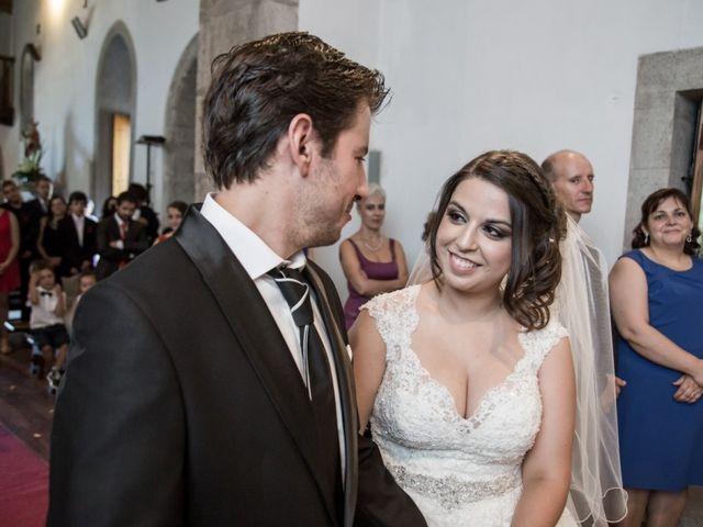 O casamento de Rui e Isa  em Marco de Canaveses, Marco de Canaveses 36