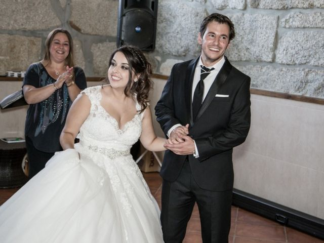 O casamento de Rui e Isa  em Marco de Canaveses, Marco de Canaveses 52