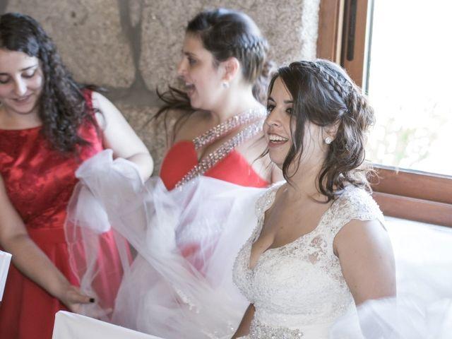 O casamento de Rui e Isa  em Marco de Canaveses, Marco de Canaveses 54