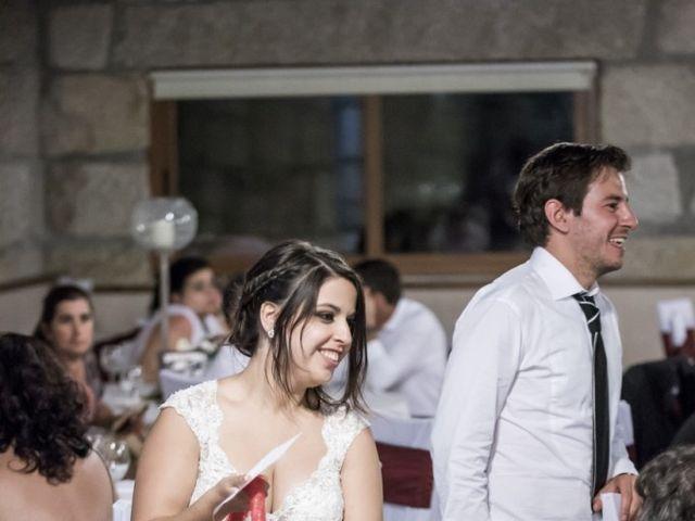 O casamento de Rui e Isa  em Marco de Canaveses, Marco de Canaveses 56