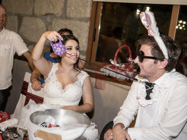 O casamento de Rui e Isa  em Marco de Canaveses, Marco de Canaveses 57