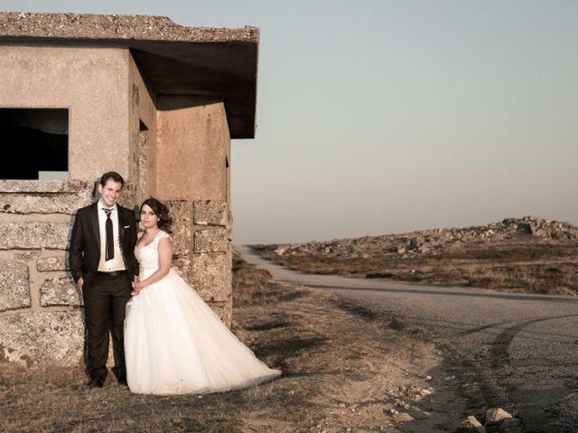 O casamento de Rui e Isa  em Marco de Canaveses, Marco de Canaveses 81