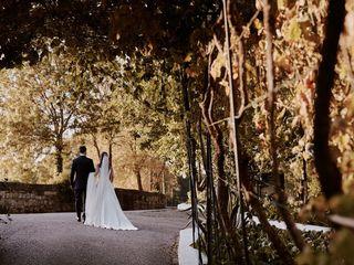O casamento de Simone e Filipe
