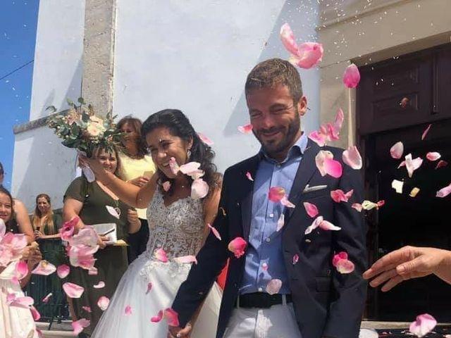 O casamento de Luis Pinho e Joana Valente em Coimbra, Coimbra (Concelho) 2