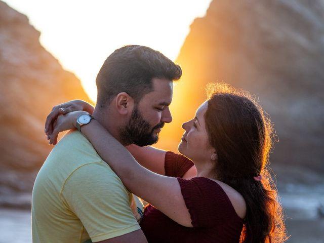 O casamento de Patrícia e Jorge em Águas de Moura, Palmela 1