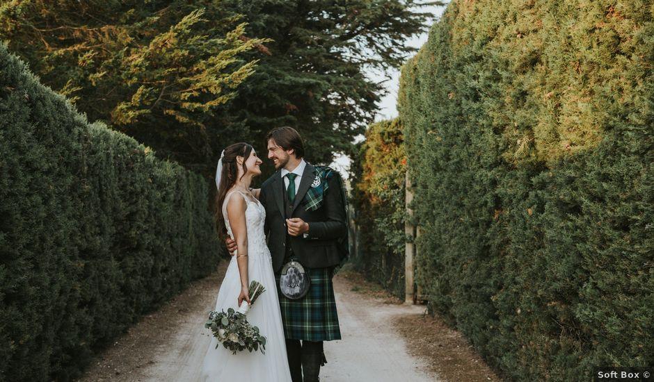 O casamento de Robin e Sara em Alenquer, Alenquer