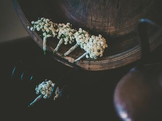 O casamento de Joana e Luis 1