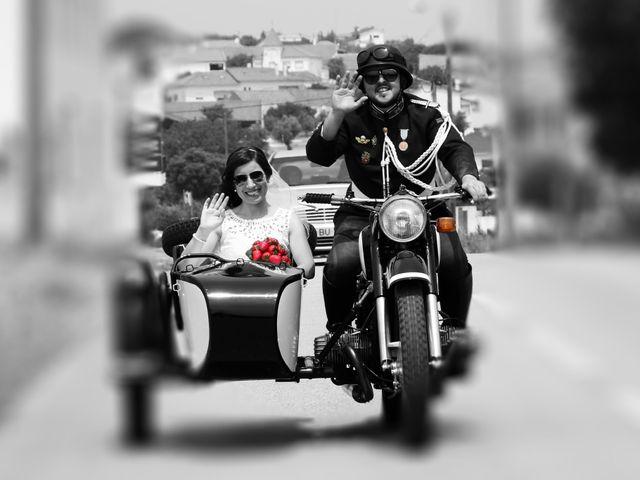 O casamento de Frederico e Goretti em Fátima, Ourém 7