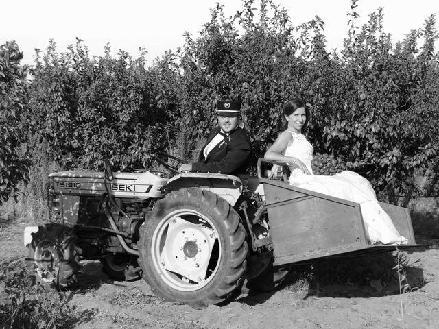 O casamento de Frederico e Goretti em Fátima, Ourém 8