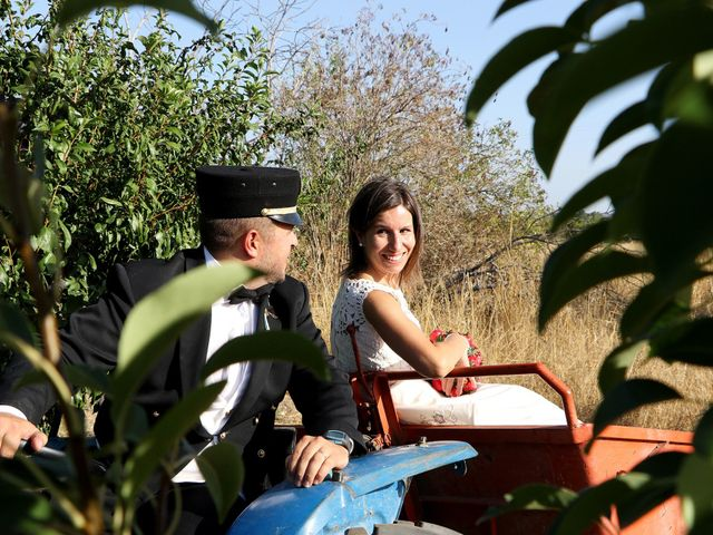 O casamento de Frederico e Goretti em Fátima, Ourém 2