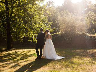 O casamento de Filipa e Hugo