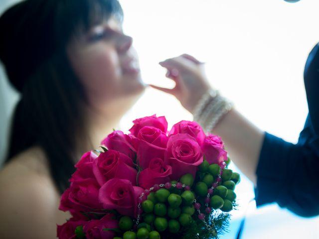 O casamento de Miguel e Ana em Leiria, Leiria (Concelho) 10