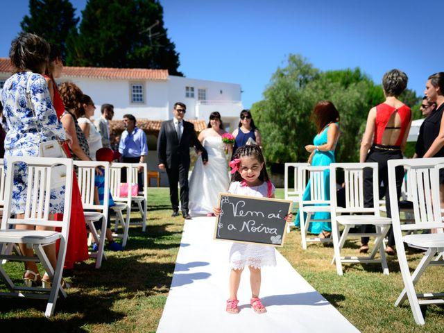O casamento de Miguel e Ana em Leiria, Leiria (Concelho) 12