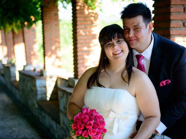 O casamento de Miguel e Ana em Leiria, Leiria (Concelho) 14