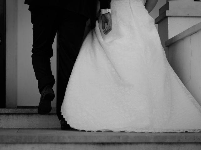 O casamento de Miguel e Ana em Leiria, Leiria (Concelho) 16