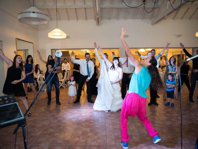 O casamento de Miguel e Ana em Leiria, Leiria (Concelho) 18