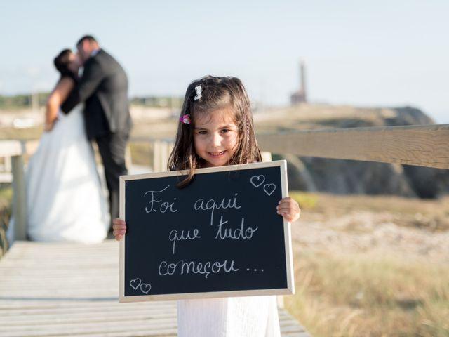O casamento de Miguel e Ana em Leiria, Leiria (Concelho) 1