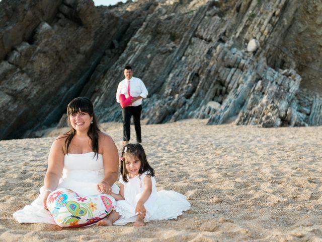 O casamento de Miguel e Ana em Leiria, Leiria (Concelho) 26