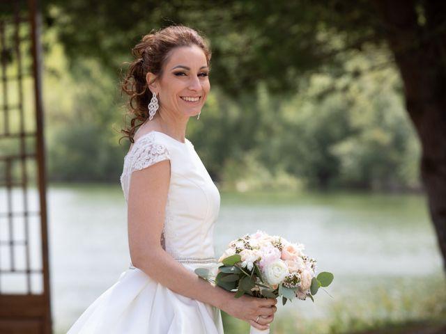 O casamento de Bruno e Vanessa em Ventosa, Alenquer 4
