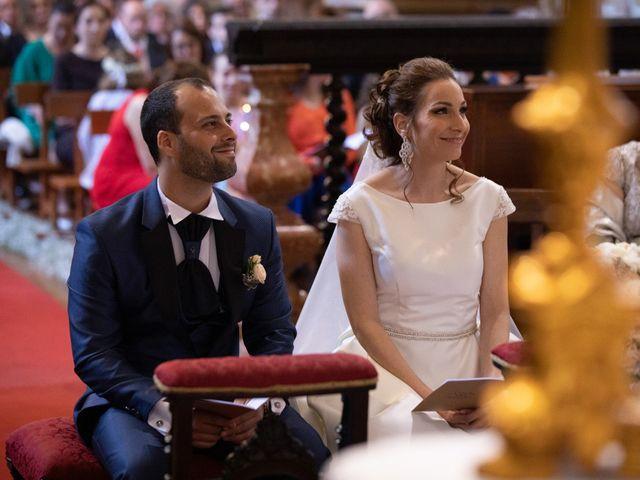 O casamento de Bruno e Vanessa em Ventosa, Alenquer 8