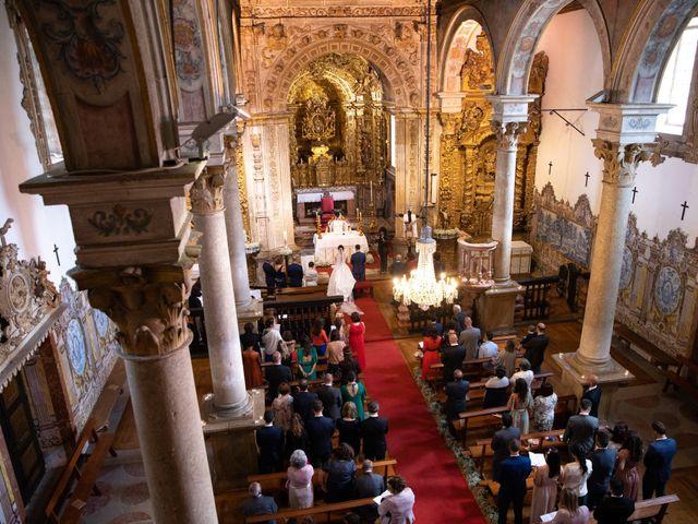 O casamento de Bruno e Vanessa em Ventosa, Alenquer 9