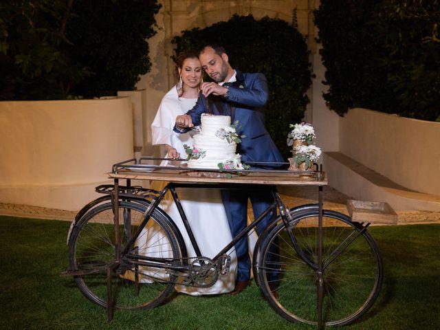 O casamento de Bruno e Vanessa em Ventosa, Alenquer 2