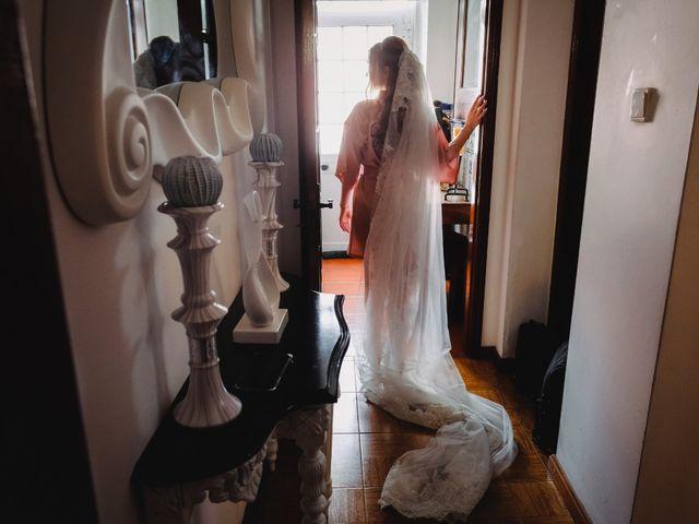 O casamento de Bruno e Sandra em Cesar, Oliveira de Azeméis 18