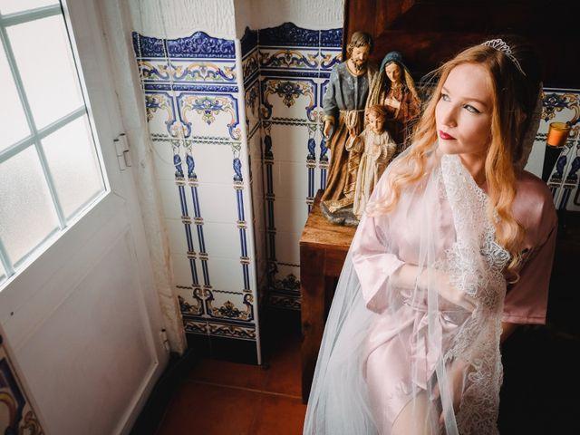 O casamento de Bruno e Sandra em Cesar, Oliveira de Azeméis 19