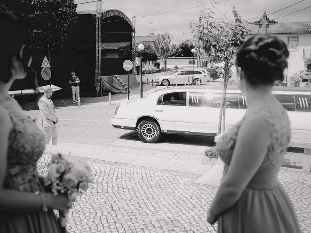 O casamento de Bruno e Sandra em Cesar, Oliveira de Azeméis 28