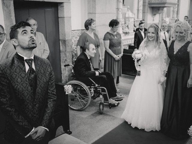 O casamento de Bruno e Sandra em Cesar, Oliveira de Azeméis 29