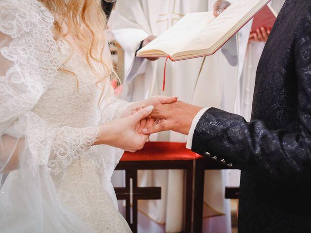 O casamento de Bruno e Sandra em Cesar, Oliveira de Azeméis 30