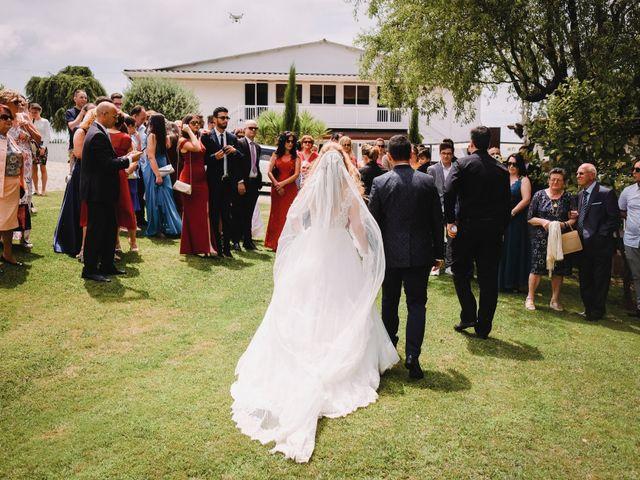O casamento de Bruno e Sandra em Cesar, Oliveira de Azeméis 32