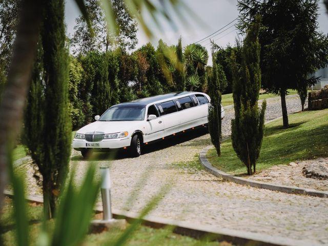 O casamento de Bruno e Sandra em Cesar, Oliveira de Azeméis 33