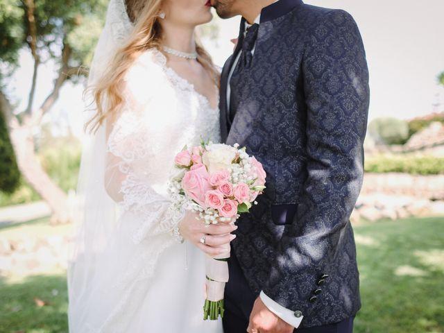 O casamento de Bruno e Sandra em Cesar, Oliveira de Azeméis 47