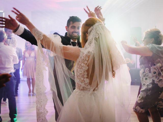 O casamento de Bruno e Sandra em Cesar, Oliveira de Azeméis 48