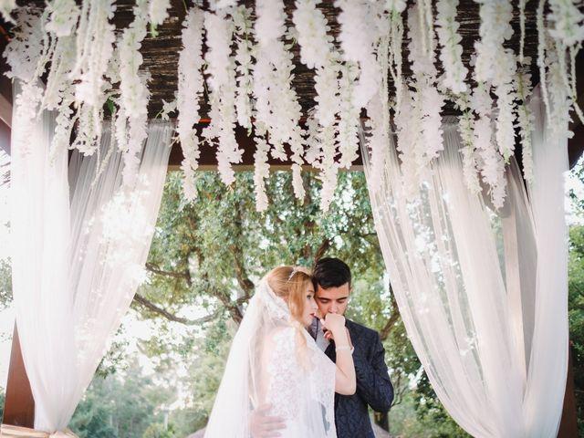 O casamento de Bruno e Sandra em Cesar, Oliveira de Azeméis 53