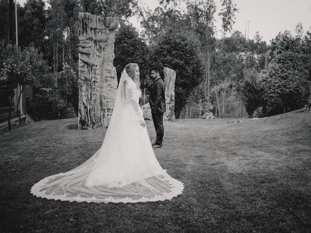 O casamento de Bruno e Sandra em Cesar, Oliveira de Azeméis 54