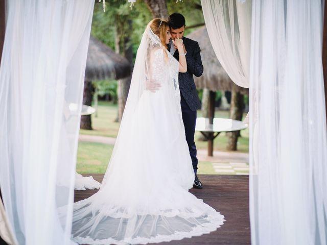 O casamento de Bruno e Sandra em Cesar, Oliveira de Azeméis 57