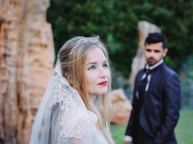 O casamento de Bruno e Sandra em Cesar, Oliveira de Azeméis 58