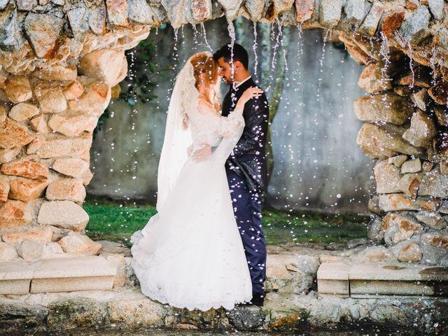 O casamento de Bruno e Sandra em Cesar, Oliveira de Azeméis 61
