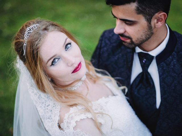O casamento de Bruno e Sandra em Cesar, Oliveira de Azeméis 62