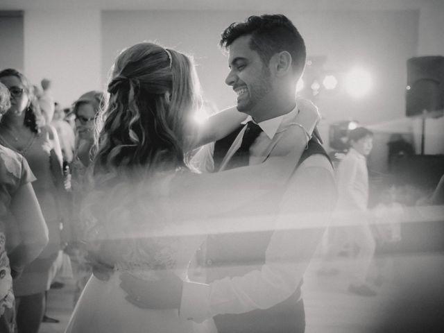 O casamento de Bruno e Sandra em Cesar, Oliveira de Azeméis 64