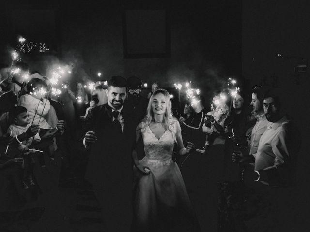 O casamento de Bruno e Sandra em Cesar, Oliveira de Azeméis 66